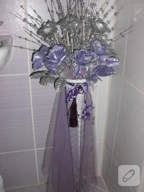 Dekoratif banyo aksesuarı