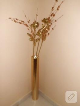 Uzun vazo