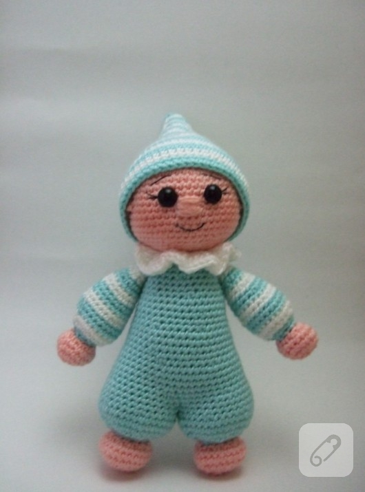 Amigurumi Orkide Tarifi : lechuzas tejidas a crochet crochet tejidos de punto 395871 ...