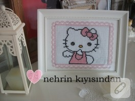 Hello Kitty (çarpı işi)