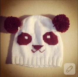Panda bere