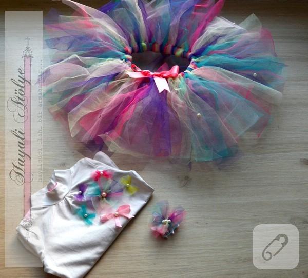 kız çocuğu doğum günü elbisesi
