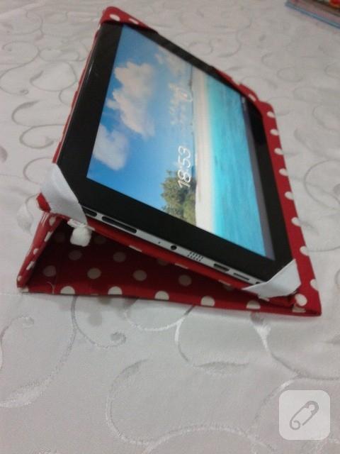 Tablet kılıfı