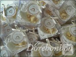 Bebek doğum sabunları (sabun süsleme)
