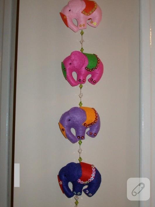keçe filler