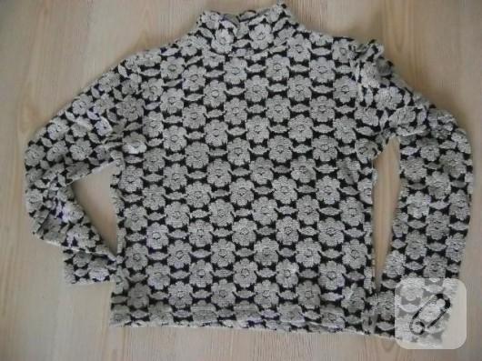 bluz yenileme