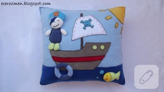 polar yastıklar