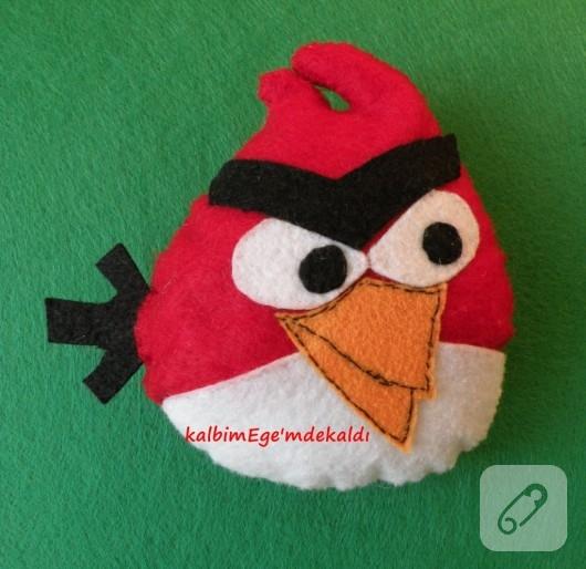 Angry Birds oyuncağı