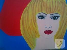 Yaptığım tablolar