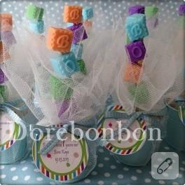 Doğum günü sabunları