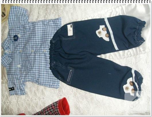 bebek pantalonları