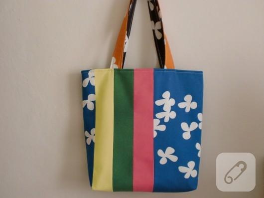 yazlık çantalar