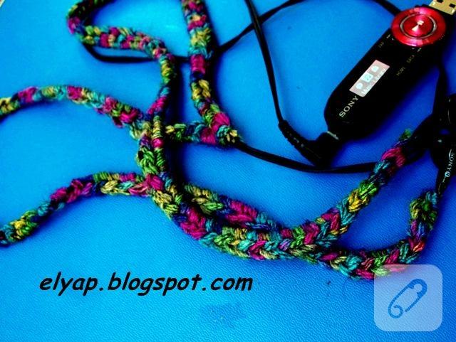 MP3 Kulaklık İçin