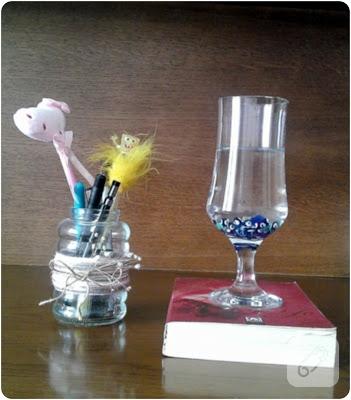 dekoratif obje