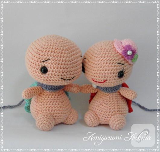 Amigurumi Learn : amigurumi oyuncaklar