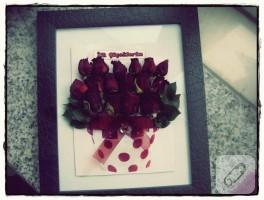 İlk çiçeklerim duvarda artık! (dekorasyon fikirleri)