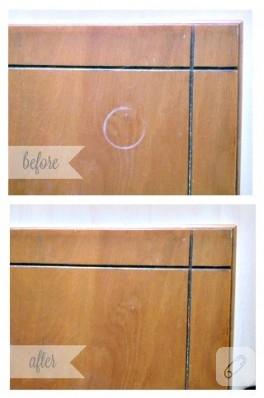 mobilya yenileme