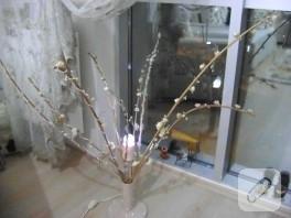 Masa üstü lambasından ışıklı dekoratif objeye dönüşüm