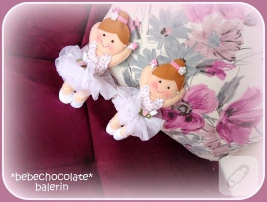 keçe balerin