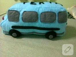İsme özel oyuncak (araba)
