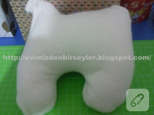 Polar diş yastık