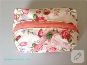 makyaj çantası