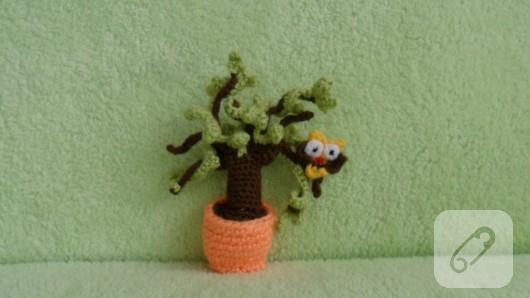 mintayür ağaç