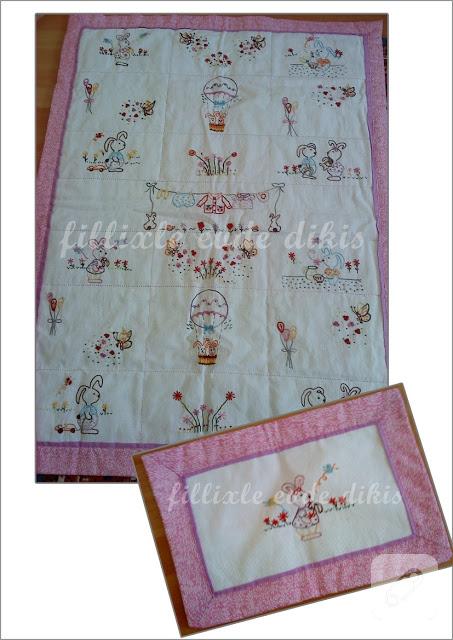 bebek-battaniye