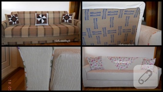 cicekli-kanepe-kilifi-ile-mobilya-yenileme