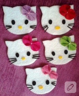 Hello Kitty toka