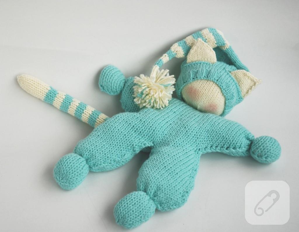 orgu-bebek