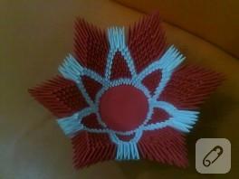Origami kase