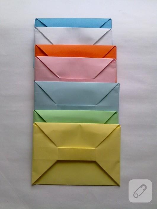 Origami örnekleri