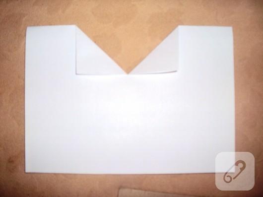karton çanta yapımı