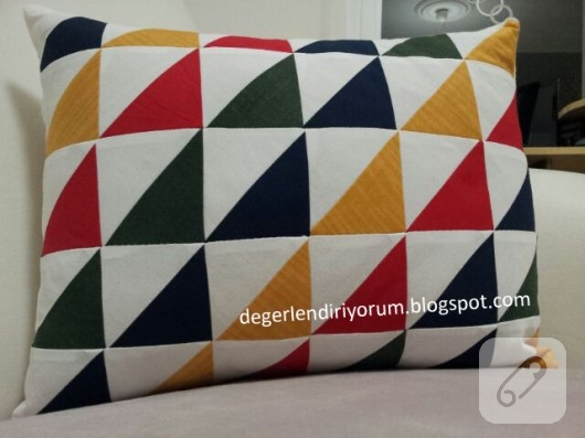 patchwork-yastik
