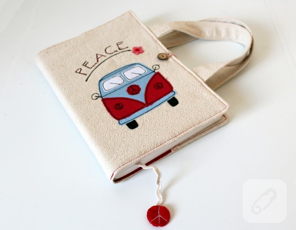 peace kitap kabı