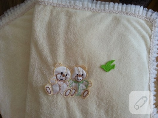 bebek-battaniyesi