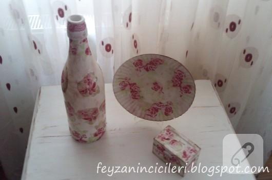 cam boyama örnekleri