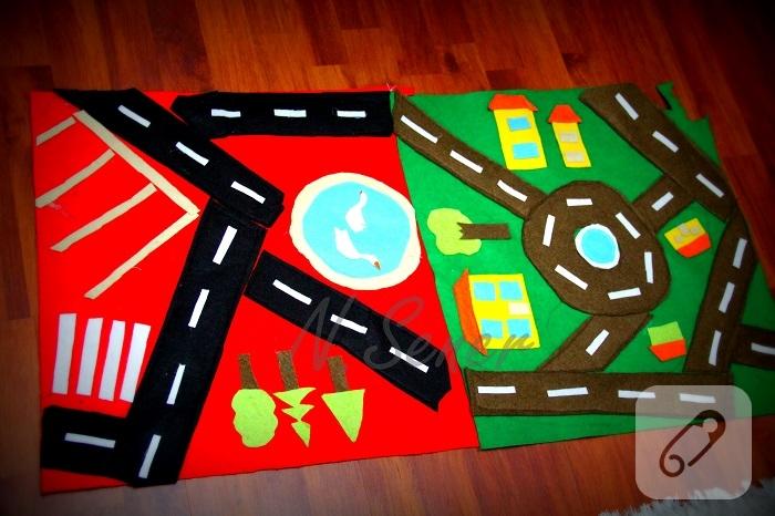 cocuklar-icin-keceden-trafik-halisi