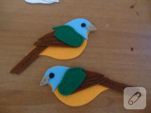 Kuş Yapımı 25