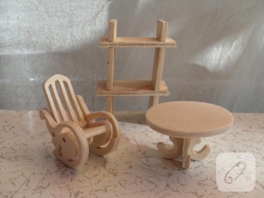 ahsap-minyatur-mobilyalar