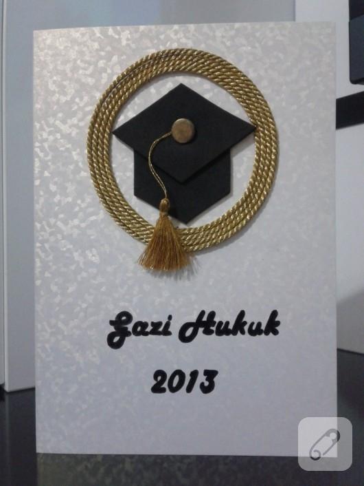 tebrik kartı