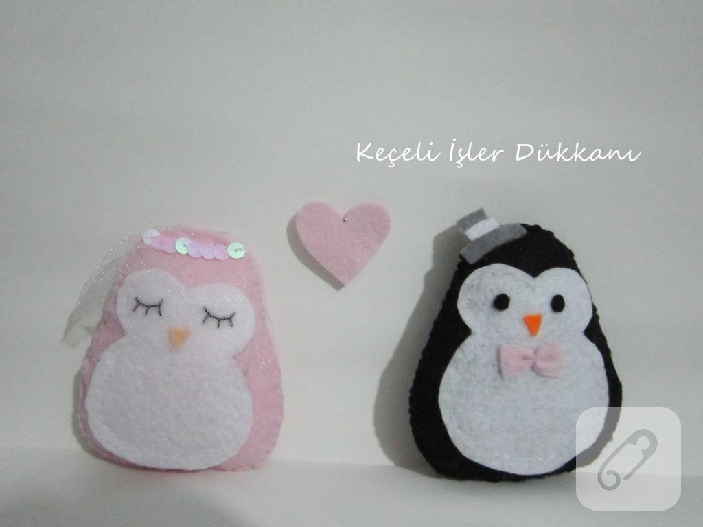 tullu-penguen-kece-gelin-damat-bebek-sekeri