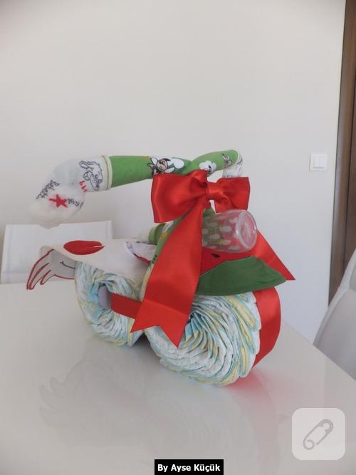 bebek-hediyelikleri-bez-pasta