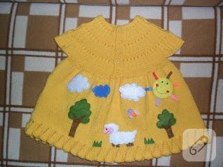bebek-orguleri-bebek-elbisesi