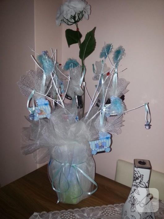 Bebek şekeri ağacı