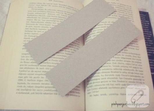 kitap ayracı