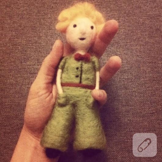 kece-oyuncaklar-kece-kucuk-prens