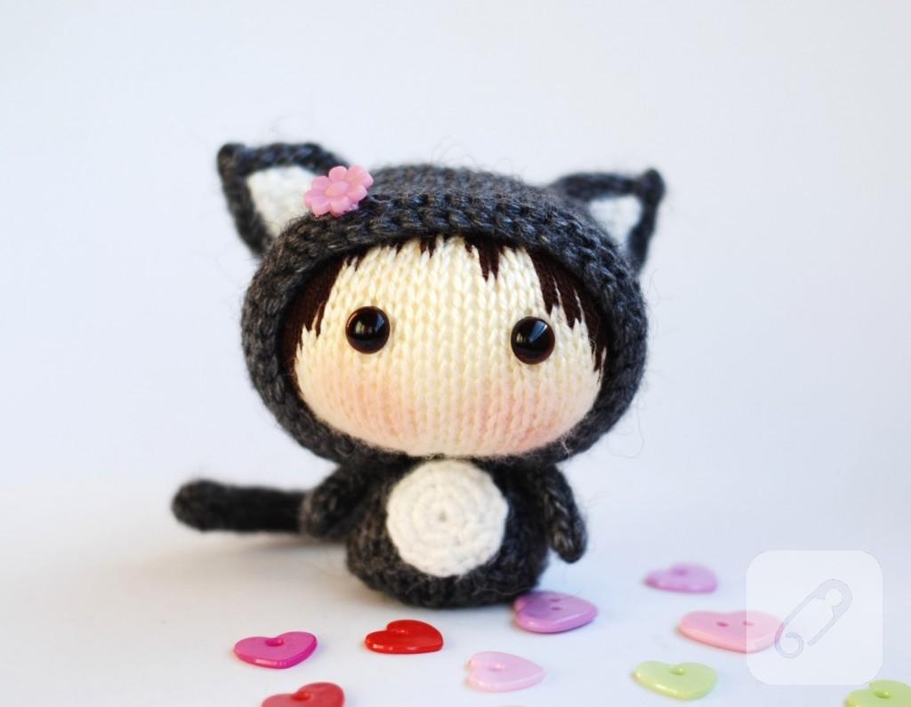 orgu-oyuncaklar-orgu-kedi