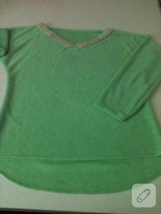 triko bluz